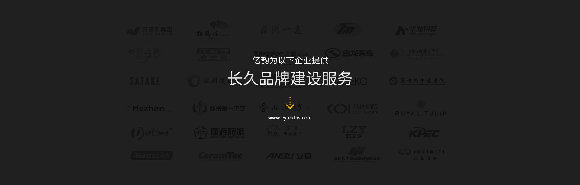 苏州网站建设公司