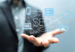 當客戶正在為尋找服務發愁時,您的資料是否呈現在他們面前?