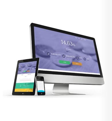 专注于创新网站设计服务 · 创造有价值的互动体验